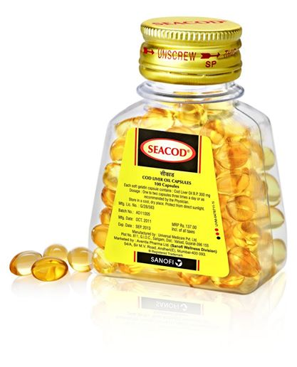 Complete health caretips everyday health for the family for Why should i take fish oil